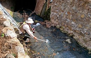 Evaluación ambiental y social y permisos Costa Rica