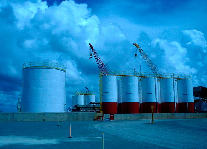 Riesgo ambiental y social en las inversiones costa rica