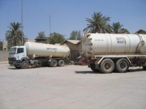 Cisternas Aguas Negras