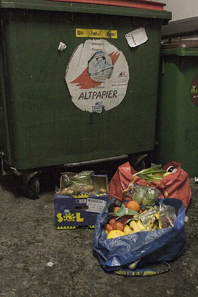 Oda a los basureros