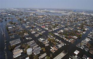 Gestión del riesgo de desastres costa rica