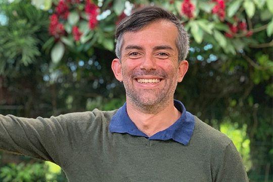 david gomez futuris consulting costa rica