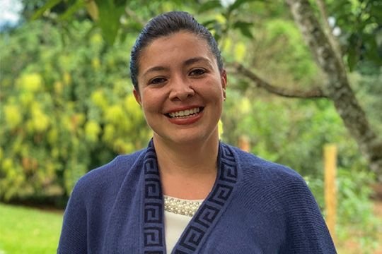 mariela saenz futuris consulting costa rica