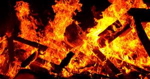 lo que arde cambio climático
