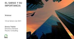 webinar el saras y su importancia riesgo ambiental y social finanzas