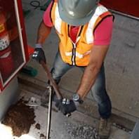 Futuris brinda soluciones de suelos contaminados y derrames a estaciones de servicio