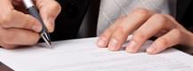 Legal Requirements Matrix Development